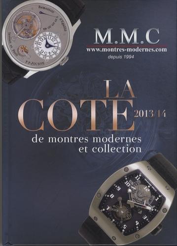 Eric Hamdi - La Cote de montres modernes de collection.