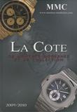 Eric Hamdi - La Cote de montres modernes et de collection.