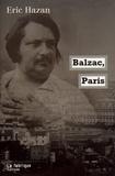 Eric Hazan - Balzac, Paris.