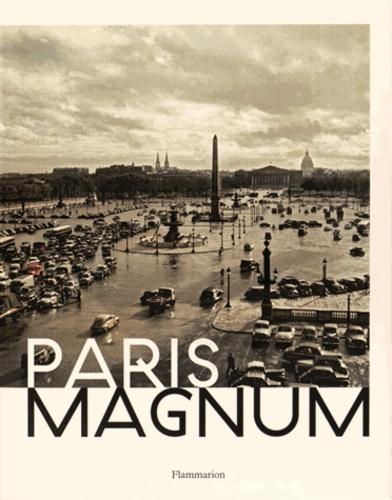 Eric Hazan - Paris Magnum.