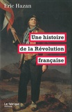 Eric Hazan - Une histoire de la Révolution française.