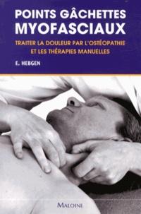 Histoiresdenlire.be Points gâchettes myofasciaux - Traiter la douleur par l'ostéopathie et les thérapies manuelles Image