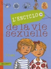 Openwetlab.it L'Encyclo de la vie sexuelle - 7-9 Ans Image