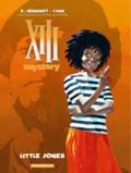 Eric Henninot et  Yann - XIII Mystery Tome 3 : Little Jones.