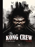 Eric Hérenguel - The Kong Crew - Tome 1.