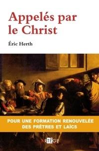 Appelés par le Christ - Formation et perspectives.pdf