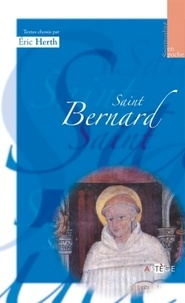Eric Herth - Saint Bernard.