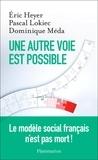 Eric Heyer et Pascal Lockiec - Une autre voie est possible.