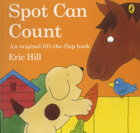 Eric Hill - Spot Can Count.