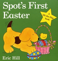 Eric Hill - Spot's First Easter.