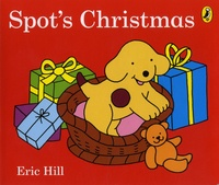 Eric Hill - Spots Christmas.