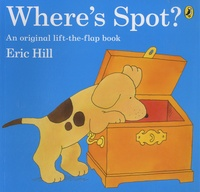 Eric Hill - Where's Spot ?.
