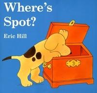 Eric Hill - Where's Spot?.
