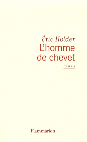 Eric Holder - L'homme de chevet.