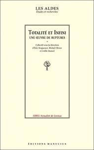 Eric Hoppenot et Michel Olivier - Totalité et infini - Une oeuvre de ruptures.
