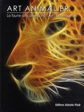 Eric Hussenot - Art animalier - Tome 8, La faune aquatique dans l'art contemporain.
