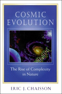 Cosmic Evolution. The Rise of Complexity in Nature.pdf