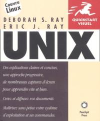Eric-J Ray et Deborah-S Ray - Unix.