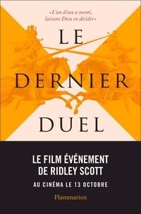 Eric Jager - Le Dernier Duel - Paris, 29 décembre 1386.
