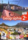 Eric Janin - Géographie 2de.