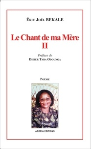 Eric Joël Békalé - La chant de la mère II.