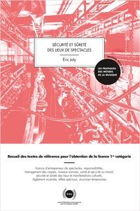 Sécurité et sûreté des lieux de spectacles - Recueil des textes de référence pour l'obtention de la licence de 1re catégorie.pdf