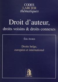 Droit dauteur, droits voisins & droits connexes. - Droits belge, européen et international.pdf