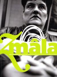 Eric Karsenty - Zmâla - Edition bilingue français-anglais.