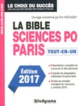 Eric Keslassy et Nathalie Barjou - La Bible Sciences Po Paris.