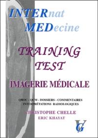 Eric Khayat et Christophe Chelle - Training test imagerie médicale.