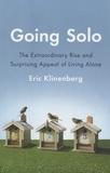 Eric Klinenberg - Going Solo.