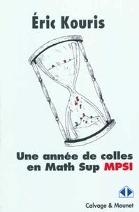 Une année de colles en Math Sup MPSI.pdf