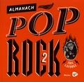 Eric Laforge - Almanach Pop Rock - Tome 2.