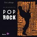 Eric Laforge - Almanach Pop Rock.