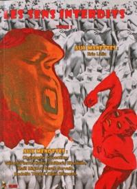 Eric Lalia et Christophe Cosentino - Les sens interdits - Tome 1.