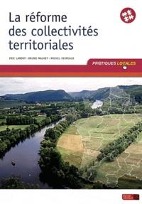 Accentsonline.fr La réforme des collectivités territoriales Image