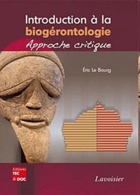 Galabria.be Introduction à la biogérontologie : approche critique Image