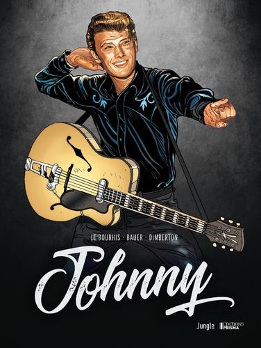 Johnny Intégrale