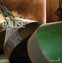 Eric Le Brun et Elizabeth Gueuret - Balise.