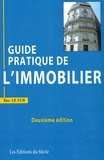 Eric Le Fur - Guide pratique de l'immobilier.