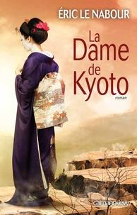 Eric Le Nabour - La Dame de Kyoto.