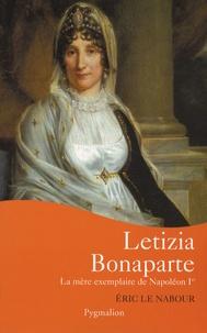 Eric Le Nabour - Letizia Bonaparte.