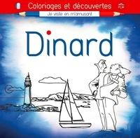 Eric Leblond et Florence Puzin - Coloriages et découvertes Dinard.