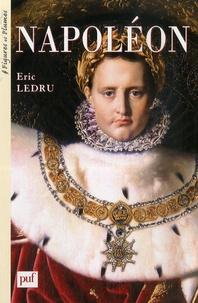 Eric Ledru - Napoléon.