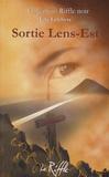 Eric Lefebvre - Sortie Lens-Est.