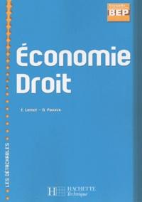 Eric Lemot et N Pavaux - .