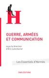 Eric Letonturier - Guerre, armées et communication.