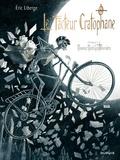 Eric Liberge - Monsieur Mardi-Gras Descendres  : Le facteur cratophane.