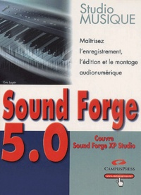 Eric Lopin - Sound Forge 5.0.