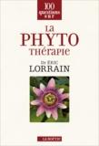 Eric Lorrain - La phytothérapie.